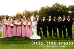 bridesmaid and groomsmen can bridesmaids and groomsmen wear different colors of the dresses