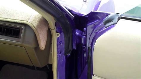 plymouth satellite sebring coupe plum crazy youtube