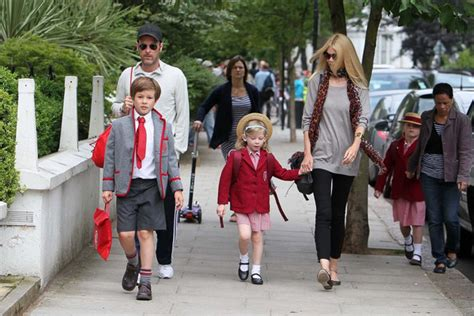 claudia schiffer and family claudia schiffer pictures claudia schiffer and family in