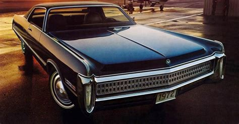 syd mead  chrysler imperial lebaron official syd