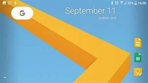 Google Pixel Launcher : de nouvelles images de l'interface ...