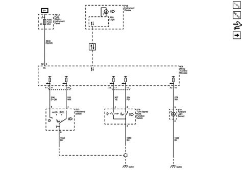 2013 Chevy Camaro Wiring Diagram by How Does The Turn Signal Clicking Sound Work Camaro5