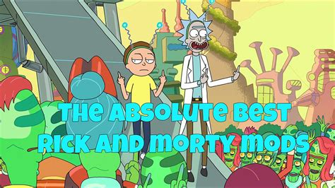 Pisto Portail Rick Et Morty