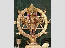 Satkona Star of David or Star of Goloka? Sri