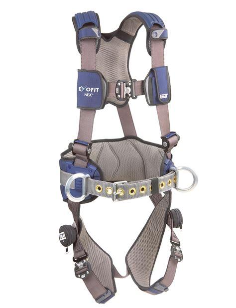 safety harness doesnt tangle architect magazine