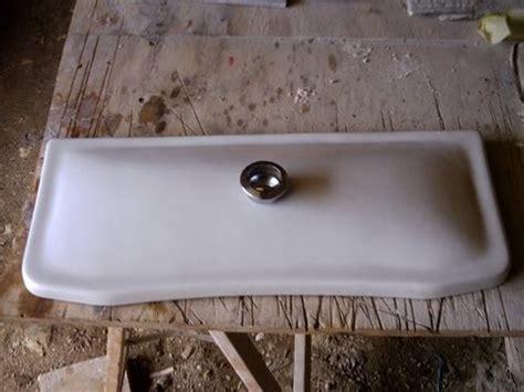 percer un couvercle de wc en c 233 ramique pour agrandir le trou m 233 thode 1