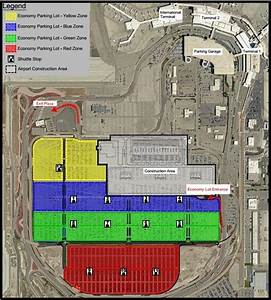 Slc Airport Parking  Salt Lake City Airport Parking Guide