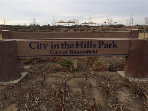 city   hills park parks  city hills dr