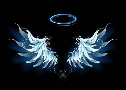 Wings Angel Background Angels Bible Fantasy Artistic