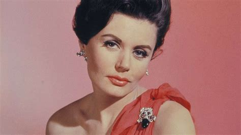 First Bond girl Eunice Gayson passes away aged 90