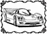 Drag Coloring Racing Drawing Race Outline Realistic Template Printable Getcolorings Getdrawings Clipartmag sketch template