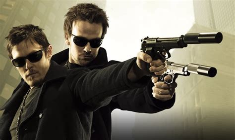 Check That Now 'the Boondock Saints 3 Might Not Be Happening