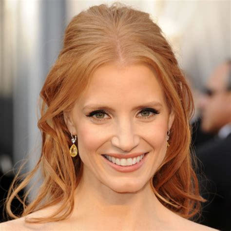 actress jennifer chastain jessica chastain biography biography