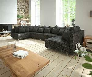 Billige Ecksofas Haus Dekoration