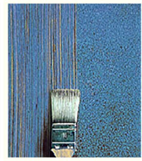 Dragging Faux Painting   Decorating Color And Style