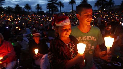 gallery carols by candlelight in king edward park