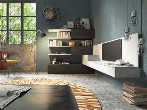 Mobile Angolare Salotto Modern House