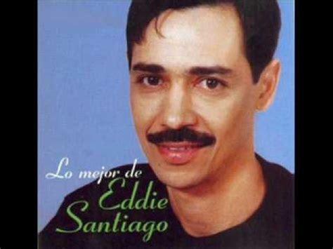 Tu Me Haces Falta  Eddie Santiago Youtube