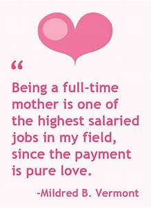 Funny Mothers Day Quotes – WeNeedFun