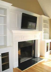 living room bookshelf ideas living room and fireplace
