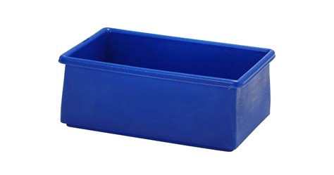Hygibox Stacking Container  European Plastic Boxes