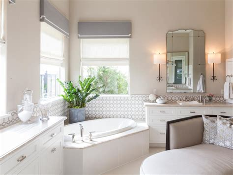 Spa Bathroom Images by Master Bathrooms Hgtv