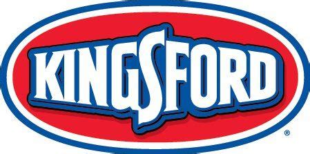 Kingsford: Smaller Environmental Footprint, Bigger Value ...