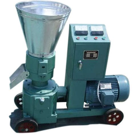 animal feed pellet machine exporter from hyderabad