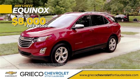Chevrolet Black Friday by Grieco Chevrolet Fort Lauderdale Black Friday Sales