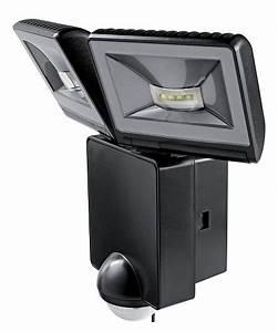 Projecteur Led Avec Détecteur De Mouvement : charmant lampe de jardin avec detecteur de mouvement 8 ~ Dailycaller-alerts.com Idées de Décoration