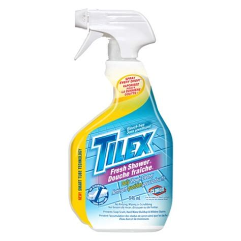 Tilex Bathroom Cleaner With by Buy Tilex Fresh Shower Daily Shower Cleaner From Canada At