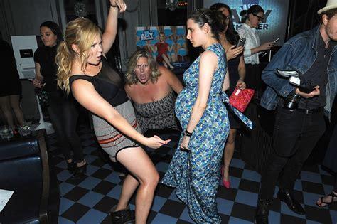 Bridget Everett Photos Photos  Inside Amy Schumer 3rd