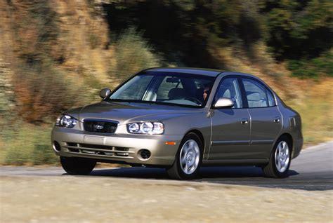 2001 Hyundai Elantra Gls 2001 hyundai elantra gls hd pictures carsinvasion
