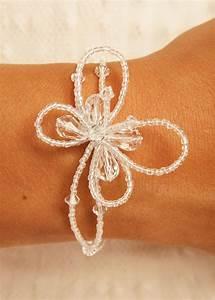 bridal bracelet papillon princesse d39un jour With bracelet mariage