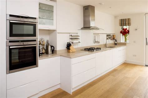 20 Efficient And Gorgeous Onewall Kitchen Design Ideas