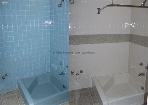 Resurfacing Bathroom Tile by Bathtub Refinishing Tile Refinishing Northport Ny Suffolk