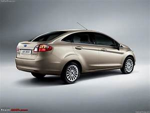 Limited Edition Ford Fiesta 2010