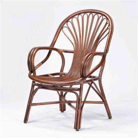 rattan handmade accent chair rattan wicker