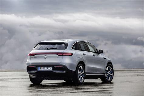 Mercedes Eqc 2018 by Mercedes Eqc Autoweek Nl