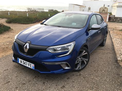 2016 Renault Megane Review Photos Caradvice