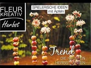 Kreativ Im Herbst : fleur kreativ herbst 03 fleurop interflora weltcup ~ Lizthompson.info Haus und Dekorationen