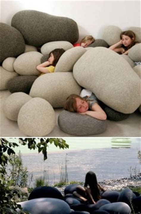 cool beanbags    love  sit
