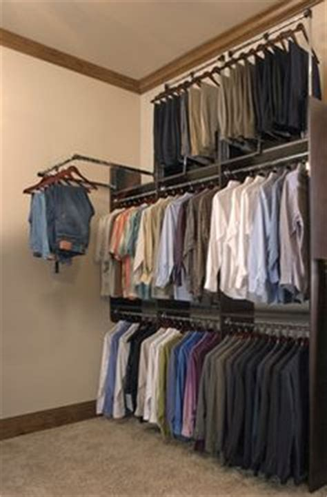 1000 ideas about closet rod on closet pipe