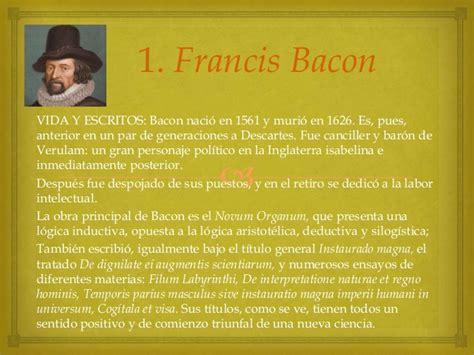 el empirismo ingl 233 s berkeley hume locke bacon hobbes