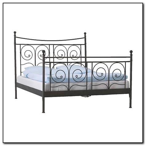 Wrought Iron Beds Ikea  Beds  Home Design Ideas