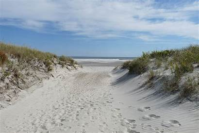 Nj Brigantine Jersey Shore Beach South Beaches