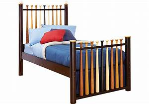 Twin Bed Frames For Boys Best 25+ Diy Toddler Bed Ideas On ...