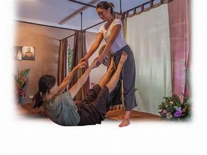 Massage Sabai Traditional Thai Byron Relax Bay
