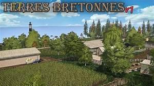 Fs17 Petite Map : terres bretones map v 1 0 fs17 mods ~ Medecine-chirurgie-esthetiques.com Avis de Voitures