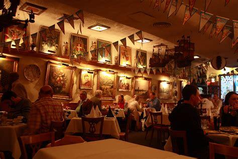 German Old Europe Restaurant